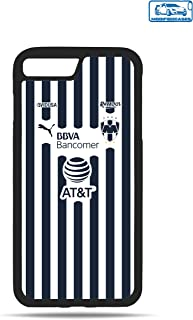 ModifiedCases 2019 Monterrey Jersey Bumper Case Compatible with Apple iPhone 7 Plus/8 Plus