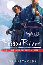 Poison River: Legend of the Five Rings: A Daidoji Shin Mystery