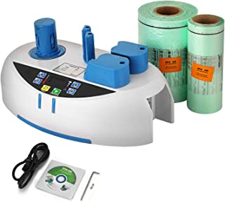 mini air easi air cushion machine