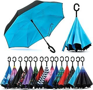 rain and shine umbrellas