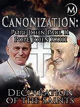 Best john xxiii canonization Reviews