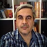 Un'immagine pubblicata dall'autore.