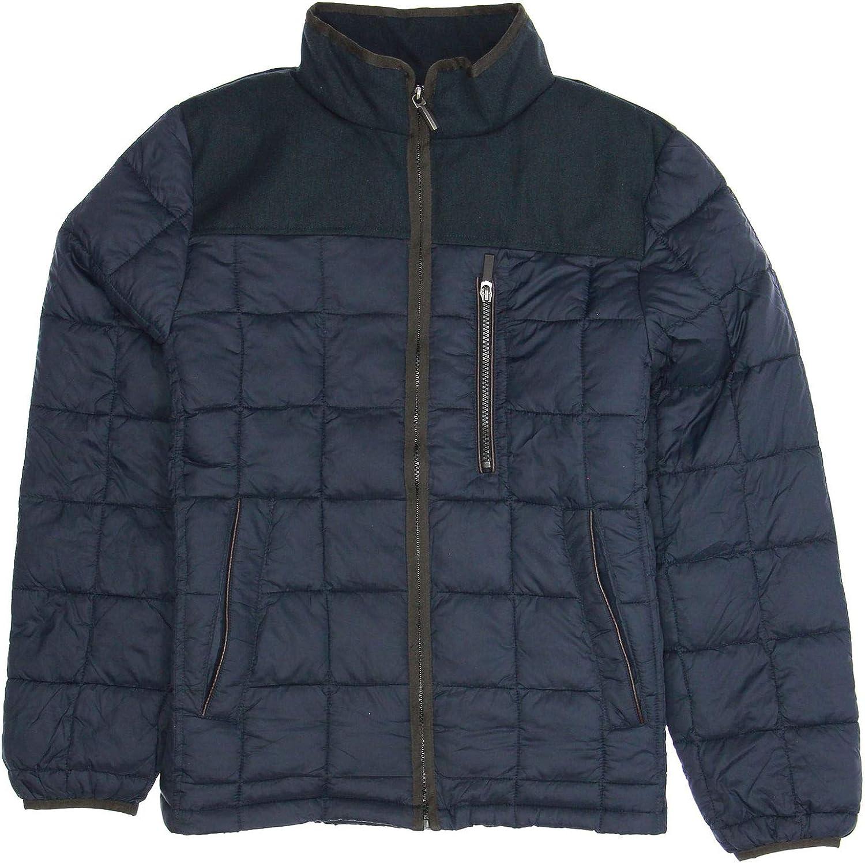 Rainforest Men's Thermolite Insulated Jacket (XLarge, Navy)