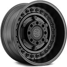 Black Rhino Wheels Armory