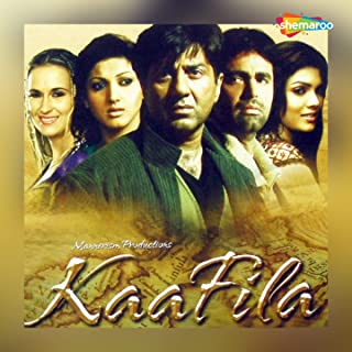Kaafila (Original Motion Picture Soundtrack)