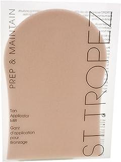 St. Tropez Prep & Maintain Tan Applicator Mitt Makeup Remover, 1 Pc