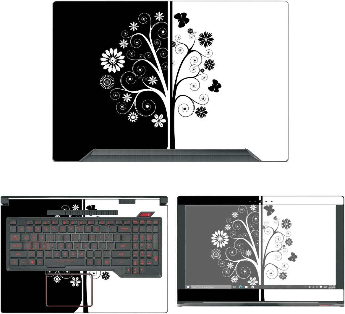 decalrus - Protective Decal Skin 15.6