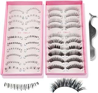 kawaii false lashes