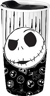 disney halloween travel mug