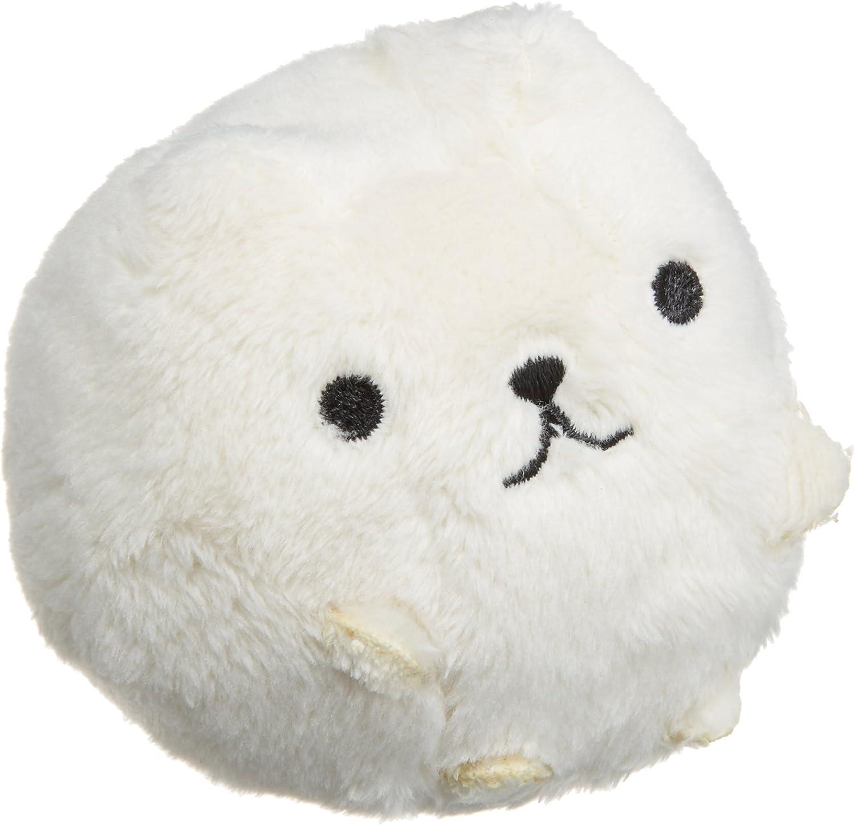 Capybara's Minis Effortlessly  N stuffed B. White's