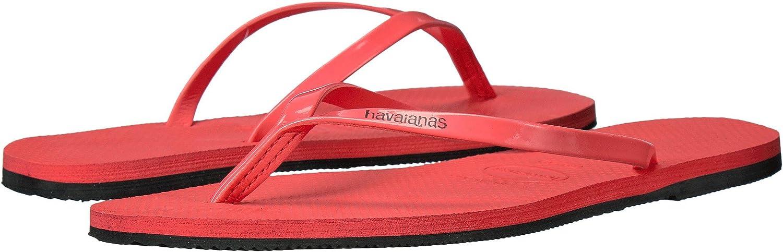 Arlington Mall Havaianas Women's New item You Metallic Flip Sandal Flop