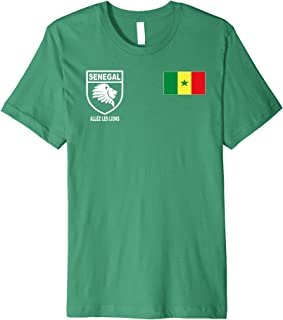 Best senegal soccer jersey Reviews