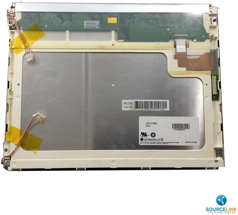 LB121S02 (A2) 12.1 Inch Original LCD Display Screen Panel