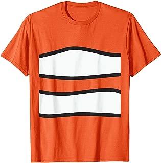 clownfish shirt