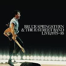 bruce springsteen 1975 1985