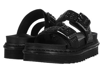 Dr. Martens Myles HDW (Black) Shoes