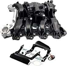 BOXI Upper Intake Manifold For 2007-2008 Ford E-150 E-250 F-150 LOBO w/4.6L V8 615-375 7L3Z-9424-F