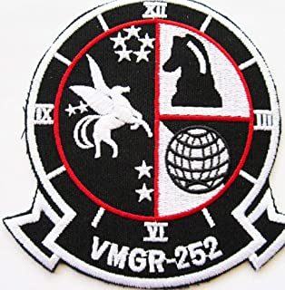 marine corps squadron patches