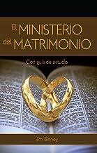 El Ministerio del Matrimonio (Spanish Edition)