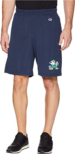 Notre Dame Fighting Irish Mesh Shorts