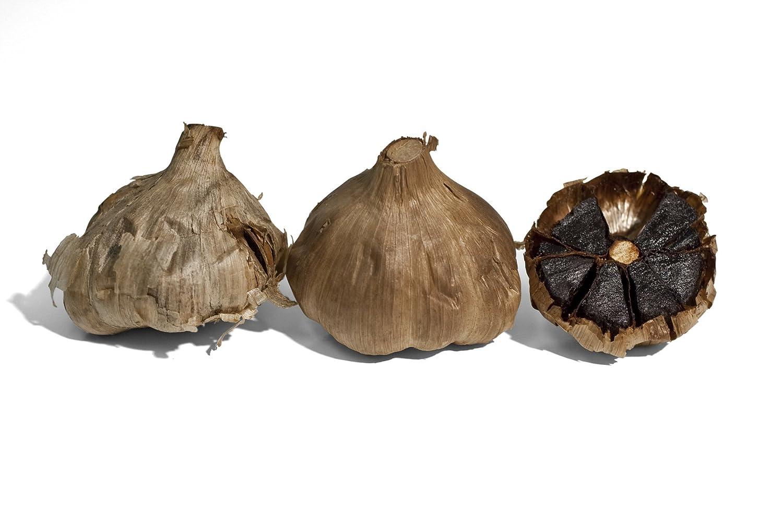 Sales for sale Black 2021 model Garlic 3 Pack
