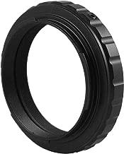 Astromania Metal T-Ring Adapter for Nikon DSLR/SLR (Fits All Nikon DSLR/SLR Cameras)