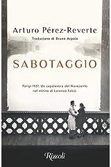Sabotaggio (Le storie di Lorenzo Falcò Vol. 3) Formato Kindle