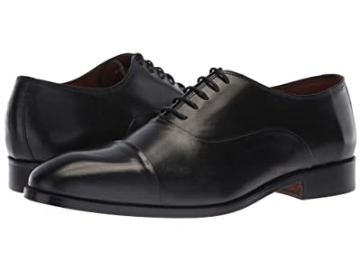 Massimo Matteo Patent Formal Bal (Black) Men