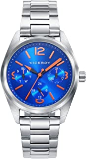 Viceroy Watch 401105-34 Next Child Blue Steel