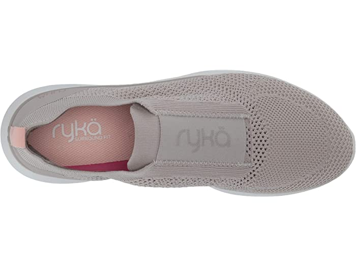 Ryka Myla Silver Cloud Sneakers & Athletic Shoes