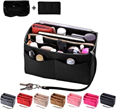 Best black purse organizer Reviews