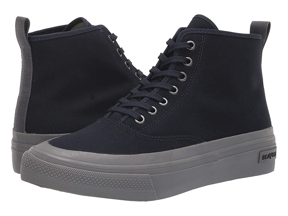 SeaVees 08/69 Mariners Boot (Peacoat Navy) Men