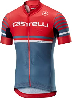 free shipping 08de3 6c195 Amazon.it: Castelli: Abbigliamento