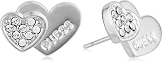 Guess Women's Earrings UBE84118A