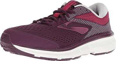 Brooks Dyad 10 best shoes for flat feet men