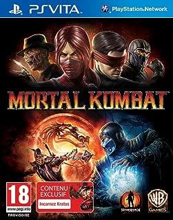 Mortal Kombat (UK)