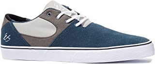 eS Skateboard Shoes Accel SQ Dark Grey/Grey