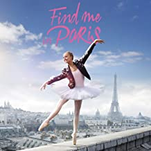 Best find me in paris soundtrack Reviews