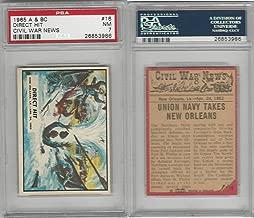 Best a&bc civil war news cards Reviews