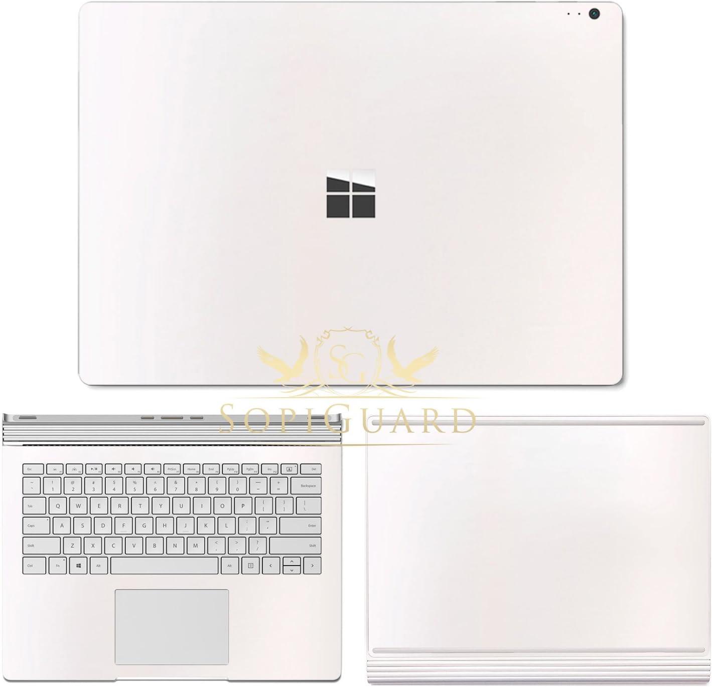 SopiGuard 5 ☆ popular Microsoft Surface Book New mail order 2 Precision 15