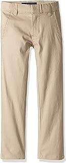 Quần dành cho bé trai – Boys' Modern Fit Flat Front Stretch Twill Pant