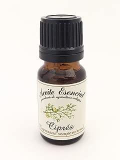 Aceite esencial ecológico de Ciprés. 12 ml.