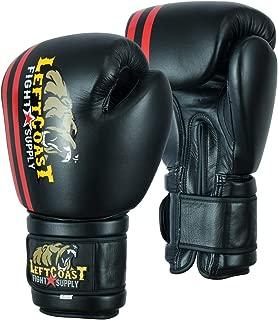 left coast boxing