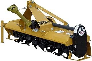 6 ft rotary tiller