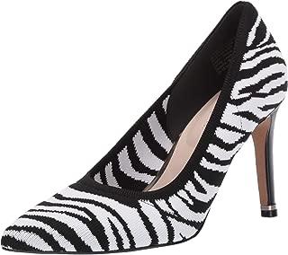 Kenneth Cole New York Womens KLS9056KX Riley 85 Knit Pointed Toe Pump