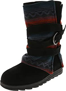 Women's Nikki Belt Wrapped Boot