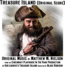 Treasure Island (Original Score)