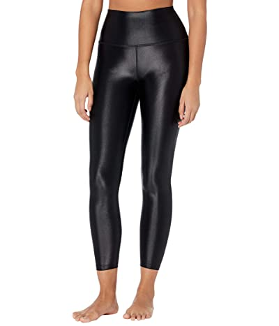Beyond Yoga Sportgloss High Waisted Midi Leggings Women