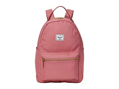 Herschel Supply Co. Nova Small (Heather Rose 1) Backpack Bags