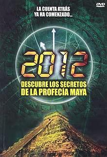 2012 Los Secretos De La Profecia Maya espagnol